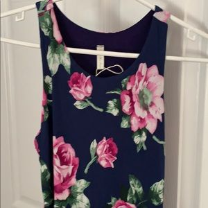 NWT pinkblush maternity dress